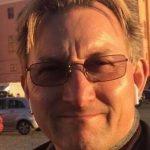 Klas Bergström - gruppledare